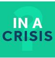 crisis line