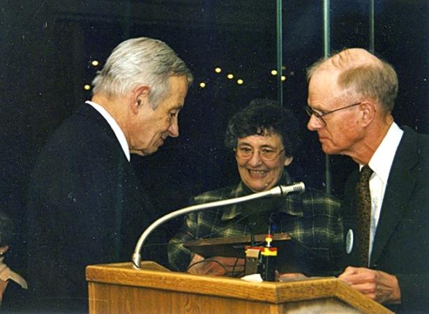 john nash nobel prize speech