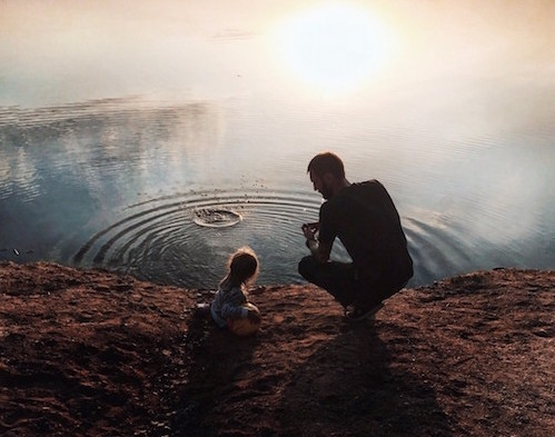 The Ripple Effect of Suicide