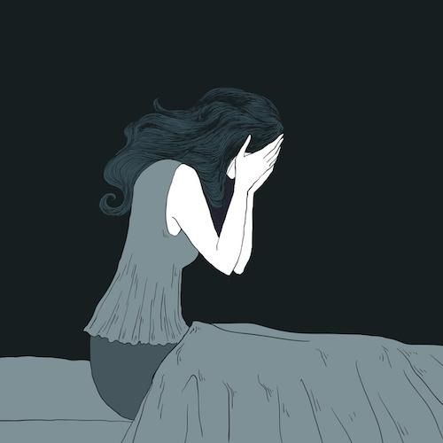 認識創傷後壓力症候群(PTSD)如何照顧自己、照顧經歷創傷的朋友? 3