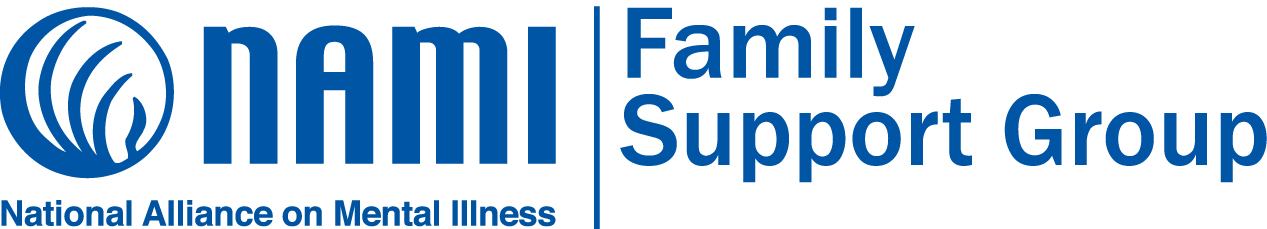 Image result for nami family support group logo