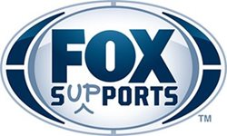 Fox Supports Logo
