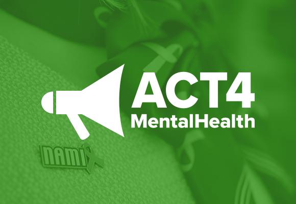 Mental Health Month | NAMI: National Alliance on Mental Illness