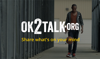 Share Your Story | NAMI: National Alliance on Mental Illness