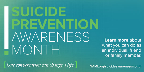 Suicide Prevention and the Catholic Moral Tradition