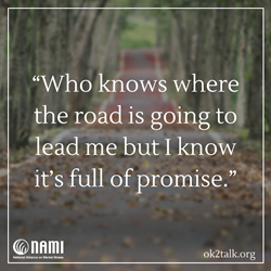 a roads personal story Elijah: road to redemption  a man shares his story of recovery from addiction and a history of abuse my name is elijah, but everyone calls me eli my birth name is.