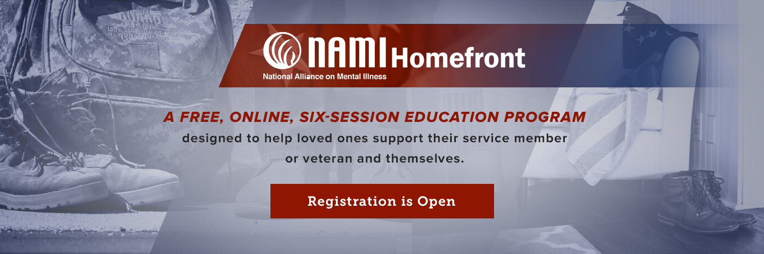 Home | NAMI: National Alliance on Mental Illness