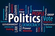 Monthly Media Watch: Politics, Language and Stigma