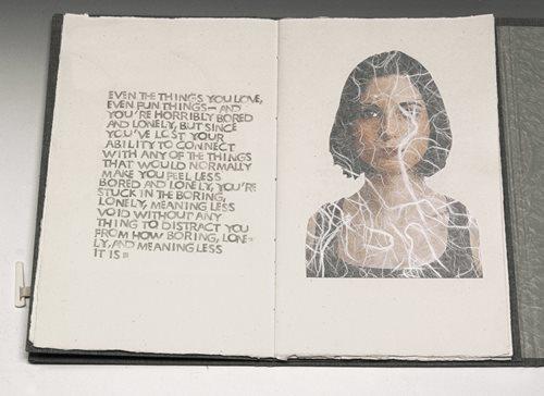 Mindful: Exploring Mental Health Through Art | NAMI