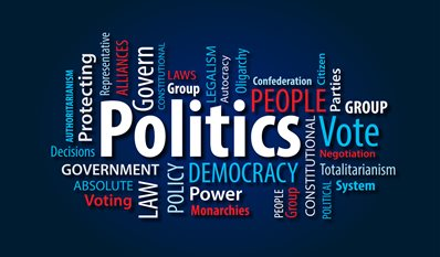 language in politics What politics means is an open question, but there is no doubt that politics is meaningful politics and language are thus inseparable, and our faculty examine their relation in various and complementary ways.