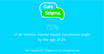 CureStigma Facts