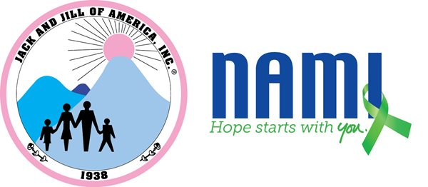 Jack And Jill Of America Inc Nami National Alliance On Mental